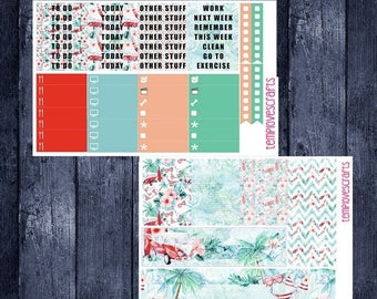 Weekend Sale Joy Ride Set for Erin Condren Life Planner