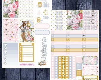Nautical Kit for Happy Planner