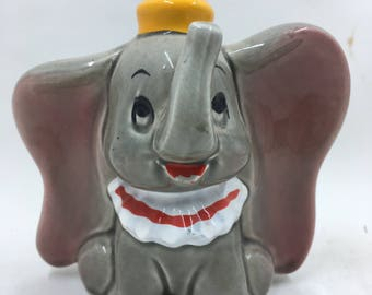 Dumbo Disney Figurine