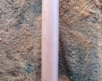 Maple Rolling Pin - Special Order