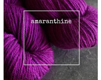 Carnie in Amaranthine