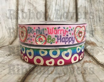 Do-nut worry be happy Collection USDR
