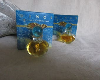 Vintage WINGS Perfume by Giorgio Beverly Hills