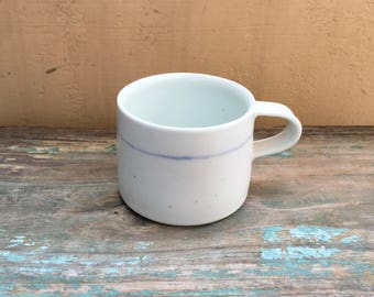 blue-and-white porcelain coffee cup #7