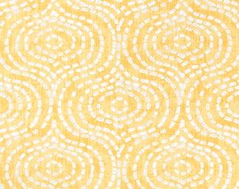 Yellow Valance - Kitchen Window Valance - 50x16 Valance - Window Treatments