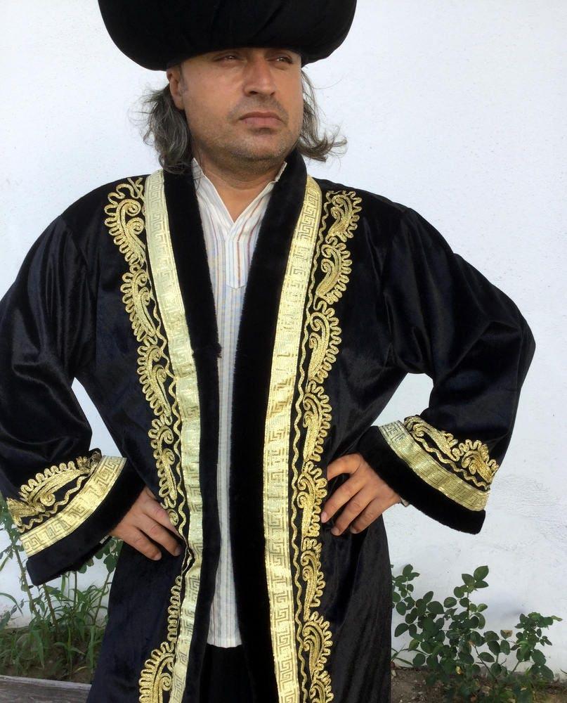 Turkish Fashion Men
