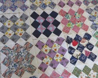 Vintage quilt blocks | Etsy : vintage quilt blocks - Adamdwight.com