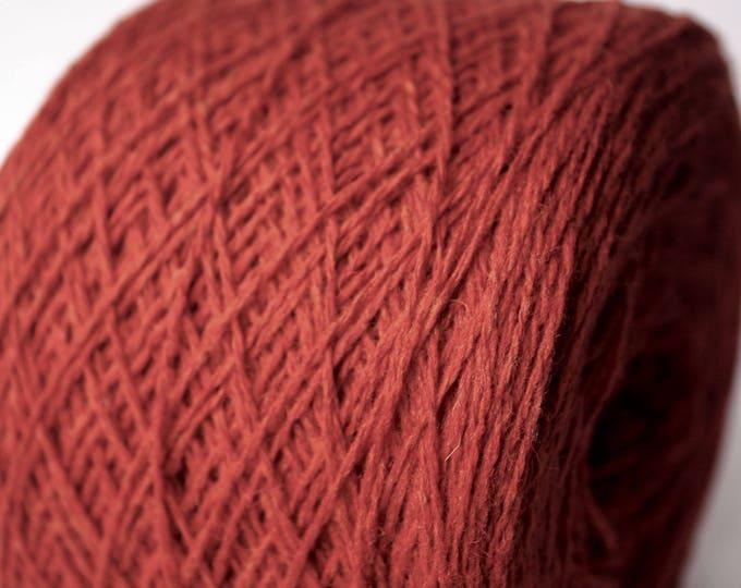 Marle 11.5/2 Pure Wool 100g Col: 155