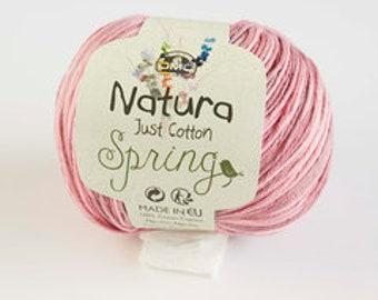 DMC Natura Spring 302.404 - Azalea Pink