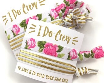 Bachelorette Party | Will You Be My Bridesmaid Gift | Bridesmaid Box | Bachelorette Favors | I Do Crew | Bride Tribe Bachelorette Favors