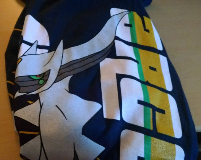 Shirts - Arceus - Adult XL