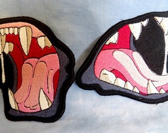 CHOMP patches