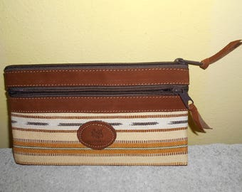 BC06 Guatemalan Huipil Hand Bag from Chichicastenango