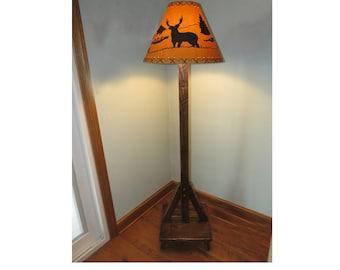 Floor Lamps Etsy