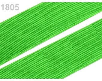 Ribbon and a 2 cm green 1805