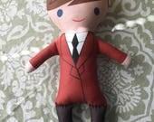 Custom Doll for netter78