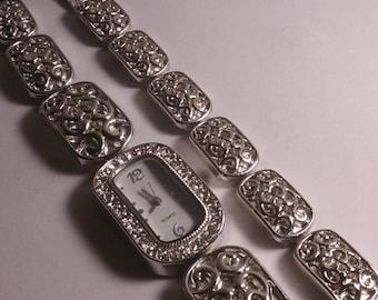 2 pc watch and bracelet set #46
