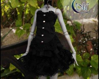 Monster High Dress