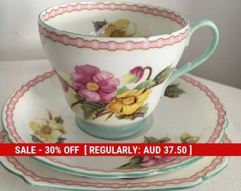 25% OFF JUST FOR Mum Shelley England  135115 Rd 823343  Trio