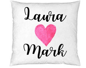 Valentine gift/valentines day gift/valentines gift for her/anniversary gift/heart cushion/valentines cushion/wedding gift/engagement gift