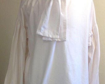 Georgian / Regency shirt