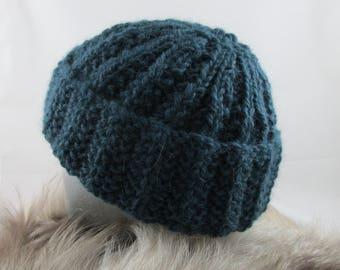 Alpaca Child Hat
