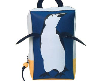 Little Packrats PENGUIN Backpack