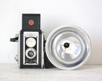 Vintage Kodak Dualflex II Camera