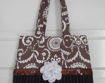 Stylish Handmade Handbag!