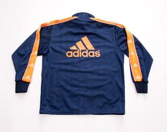 Adidas Trefoil Tracksuit Jacket