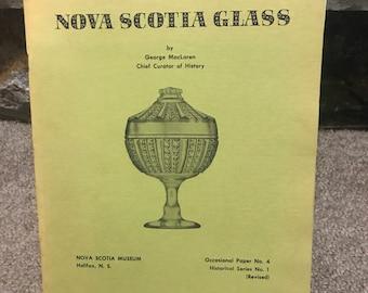 Nova Scotia Glass By George MacLaren