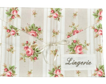 """COVER HAS """"LINGERIE"""" 39 X 25 JULIETTE"""