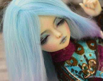 BJD wig For Bjd 7/8 inch