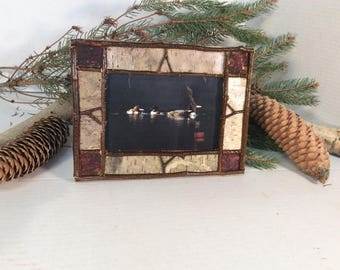 Adirondack Photo Frame 4x6
