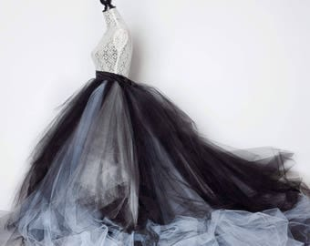 Tainted Love - Tulle Skirt