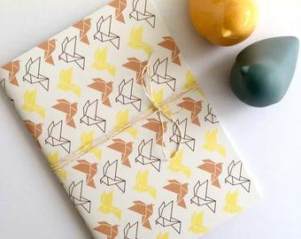 Notebook / Diary / Journal / kraft paper