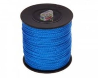 Thread polyester 1.5 mm - Royal Blue