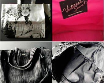 Victoria's Secret Tote Bag & Purse