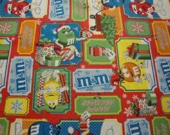M&Ms Christmas-Springs Creative Group-BTY