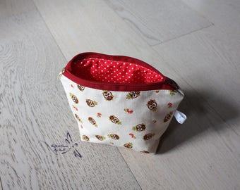 Handbag Pouch