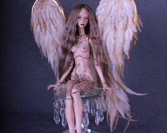 Aurika. porcelain bjd