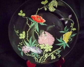 NEW PRICE - Beautiful Vintage Limoges Serving Plate