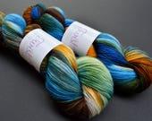 Lakeside - Pisgah Fingering Yarn
