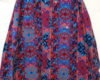 Saddlebrook Western Wear Western Shirt