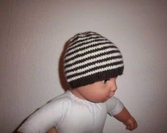Special maternity wool newborn Hat