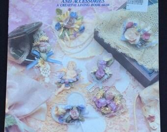 Vintage Magazine, Craft Magazine, Fashion Jewelry Magazine