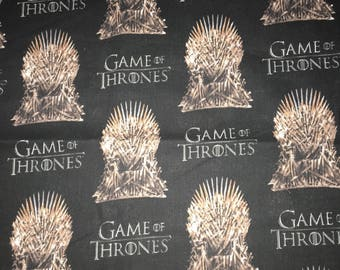 Game of Thrones Valance Curtain
