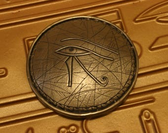 Stargate The Movie - Eye of Ra - From the Original Production Mold