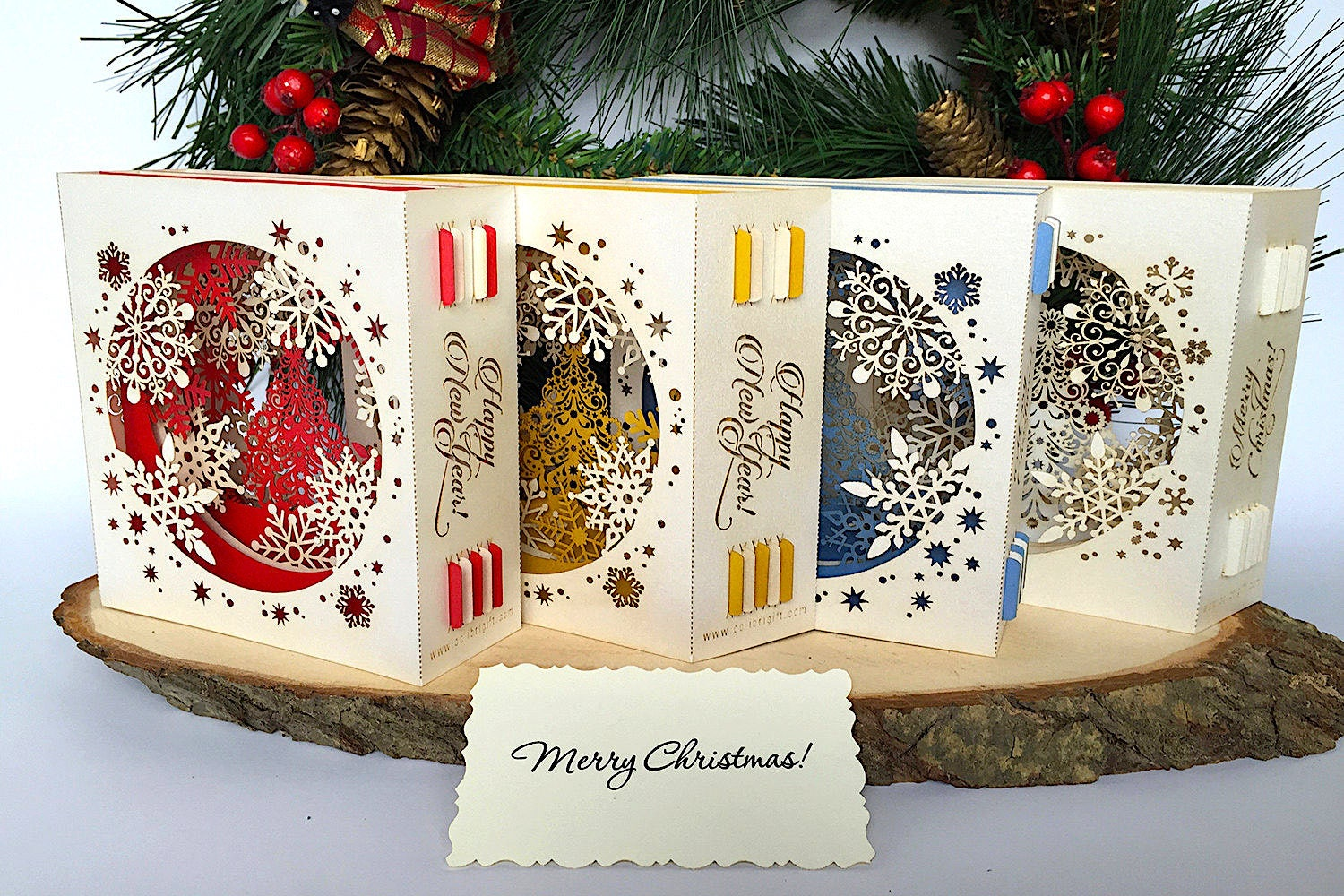 Corporate Christmas Cards Corporate Christmas Gift