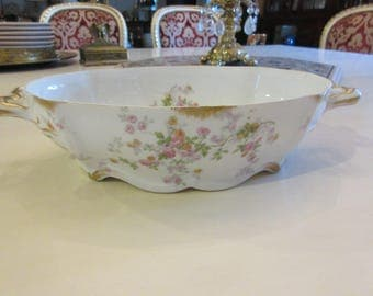 FRANCE CA DEPOSE Casserole Bowl with Handles
